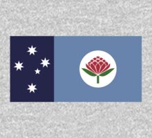 Australia Flag Proposal 7 by cadellin