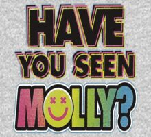 Have you seen Molly? by Fellax