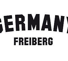 GERMANY FREIBERG by eyesblau