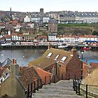 Whitby. by John (Mike)  Dobson