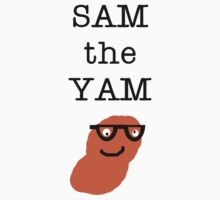 Sam the Yam Kids Clothes