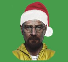 Walter Claus by Faster117