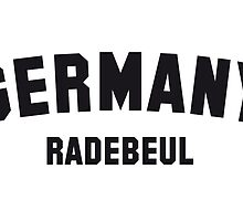 GERMANY RADEBEUL by eyesblau