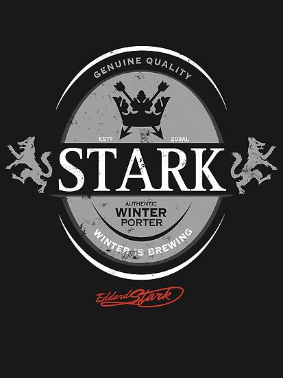 Stark Winter Porter by girardin27