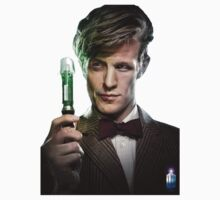 Doctor Who by PaytonGilley