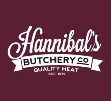 Hannibal's Butchery (LIGHT) by jaydehendo