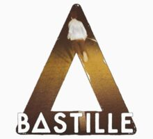 Bastille #1 by Thafrayer