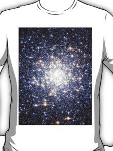 Cluster Galaxy 3 | The Universe by Sir Douglas Fresh T-Shirt