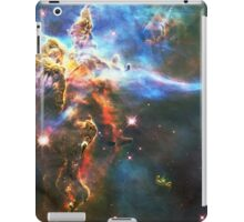 God's Domain | The Universe by Sir Douglas Fresh iPad Case/Skin