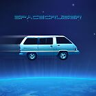 Toyota Spacecruiser by roger  hendrix