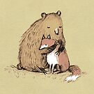 Grizzly Hugs by Sophie Corrigan