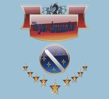 Bosnian-Patch by MGraphics