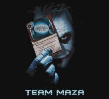 Team Maza by plutonick