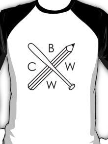 EXO BWCW T-Shirt (black) T-Shirt