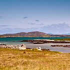 South Uist Landscape by Kasia-D