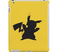 Pikachu iPad Case/Skin