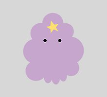 Lumpy Space Princess  by quirkykido