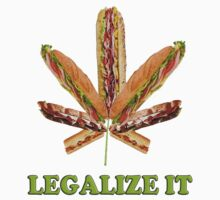 Legalize by SageOz