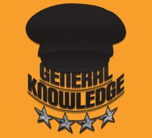 HIMYM - General Knowledge (Light) by Jonny D'Elia