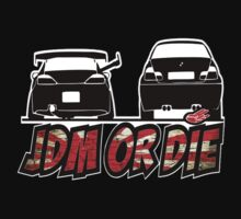 JDM or DIE by MGraphics
