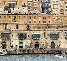 Malta 24 by Igor Shrayer