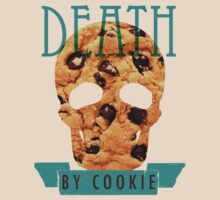 Death by Cookie by dudewithhair