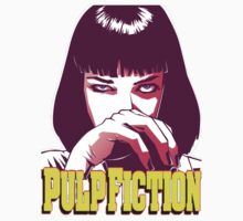 pulpfictionmia by slimmo