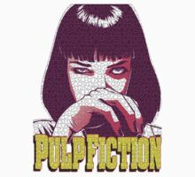 pulp fiction 2 by slimmo