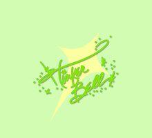 Tinker Bell Symbol & Signature by kferreryo