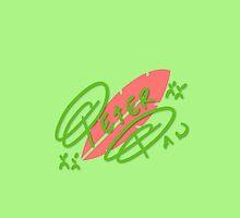 Peter Pan Symbol & Signature by kferreryo