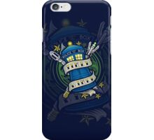 Timey Wimey - Iphone Case #1 iPhone Case/Skin