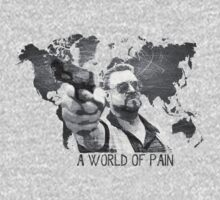 A World Of Pain b by filippobassano