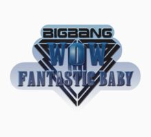 Bigbang - Wow Fantastic Baby by KwonSeungHee