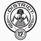District 12  by davelizewski