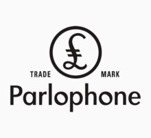 British Invasion - Parlaphone Records (Black) by kassette