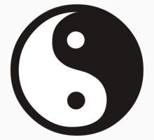 Yin Yang by rjburke24