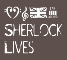 Sherlock lives by kpoz21