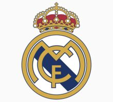 Real Madrid - Logo by Angio