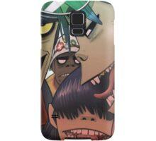 Gorillaz iPhone/iPod case Samsung Galaxy Case/Skin