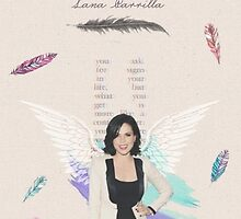 lana parrilla by lilly324b21