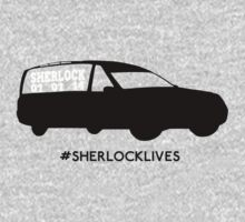 #SHERLOCKLIVES by FandomsFriend