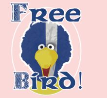 Free Bird Kids Clothes