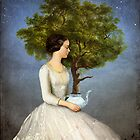 Tree Time by ChristianSchloe