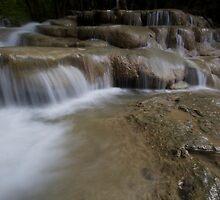 Cascade tier 5 by Kenji Ashman