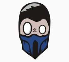 Sub-Zero dO_op by Willy0816