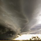 """Stormy Roads"" 2014 by Higgins Storm Chasing by Higginsstormcha"