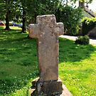 North Bovey Cross by kalaryder