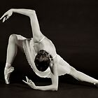 Ballet Moves by Andrew Jones