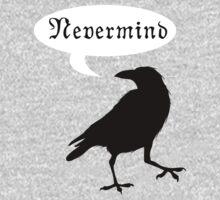 Nevermind by Deraz