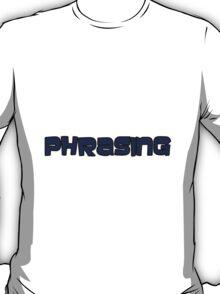 Phrasing - Archer T-Shirt